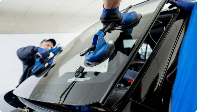 Auto Glass Repair hamilton